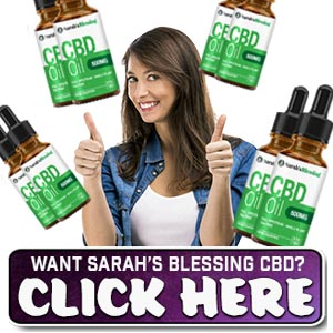Click To Buy Sarah's Blessing Today!